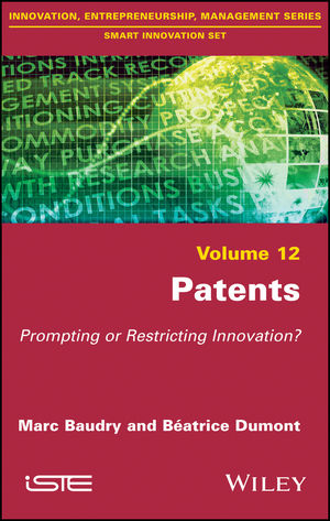 Patents: prompting or restricting innovation?